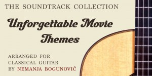 The Soundtrack Collection, sheet music ebook