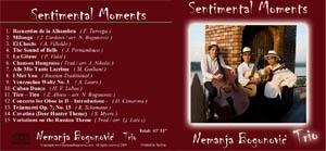 Sentimental Moments, MP3 download